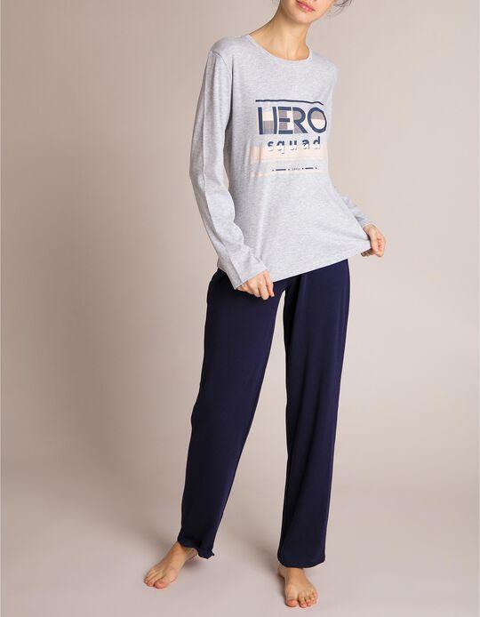 Pijama Hero Squad