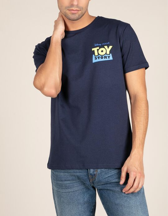 T-shirt Toy Story 4