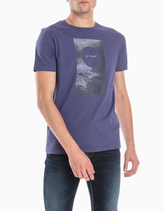 T-Shirt Go Through