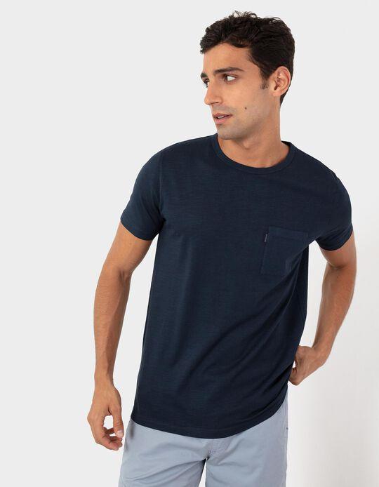 T-shirt with Pocket, Men