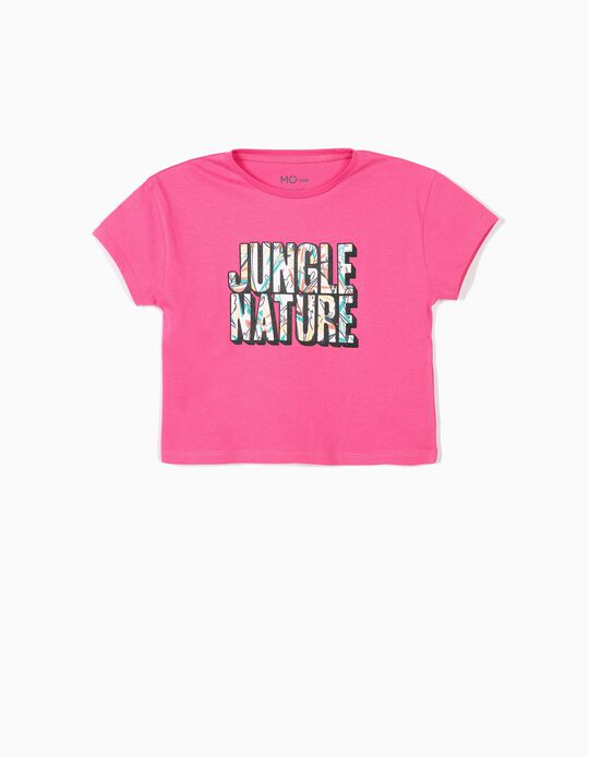T-shirt Jungle Nature