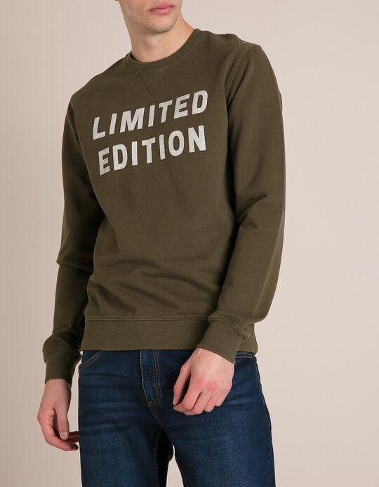 Sweatshirt Limited Edition