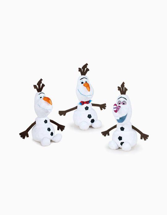 Peluche Olaf 30 cm Disney