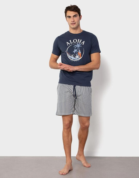 Aloha' Pyjamas for Men