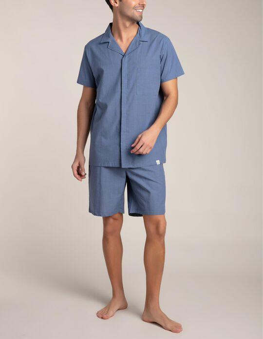 Conjunto Pijama Camiseiro
