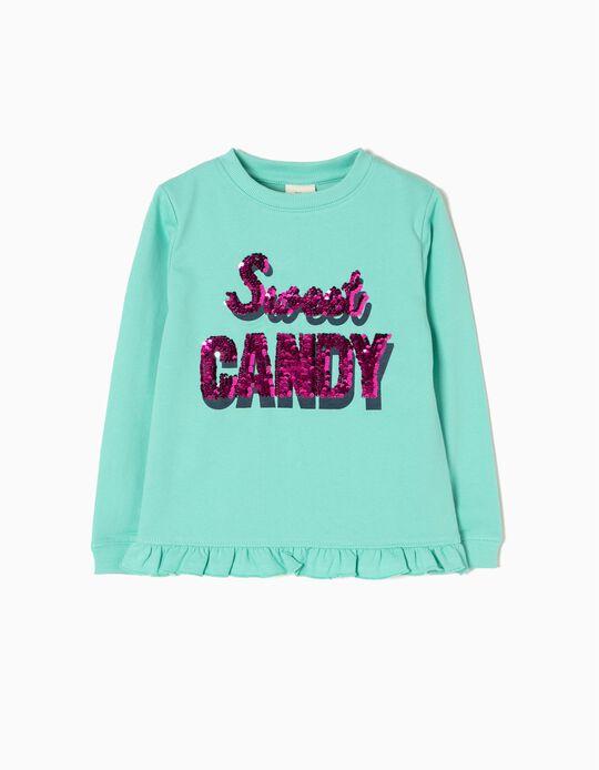 Sweatshirt Sweet Candy