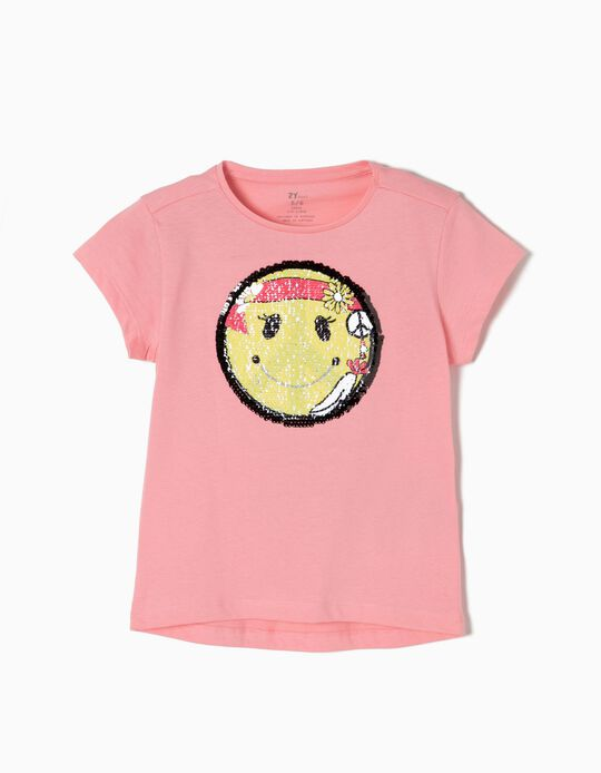 T-shirt Missangas