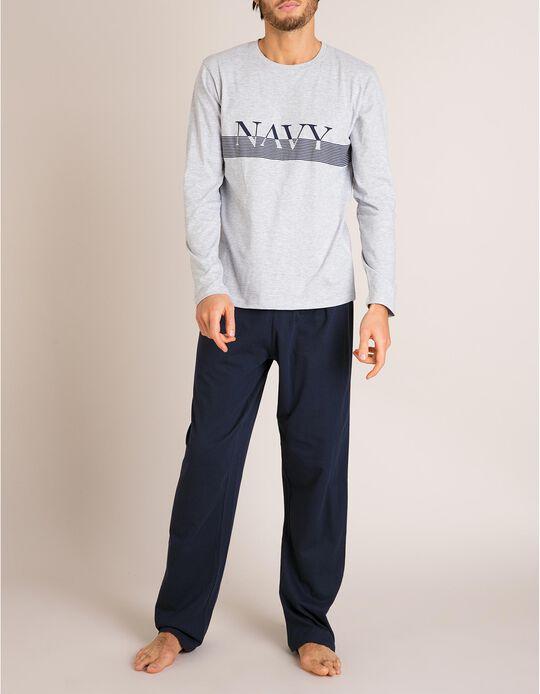 Pijama Navy