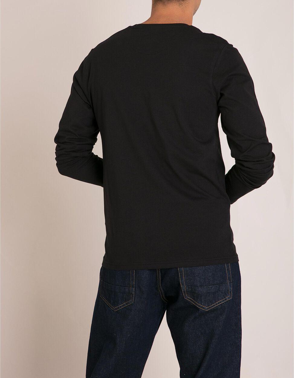 T-Shirt mangas Compridas
