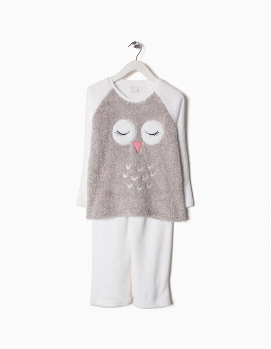 Pijama Owl