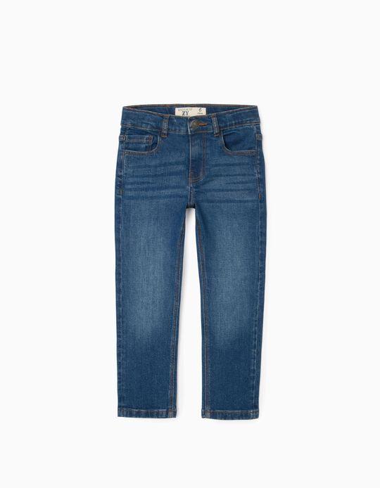 Jeans for Boys 'Regular Fit', Blue