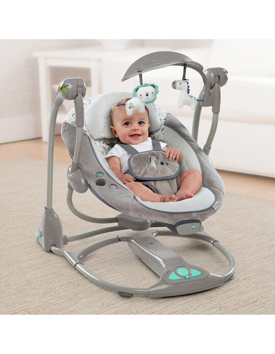 Cadeira De Repouso Orson Ingenuity