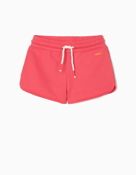 Jogger Shorts, Girls