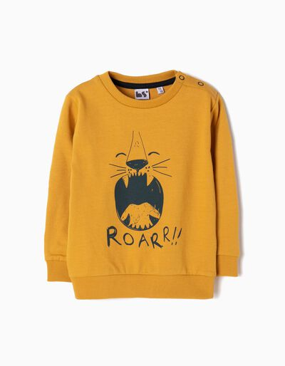 Sweatshirt Roarr!!