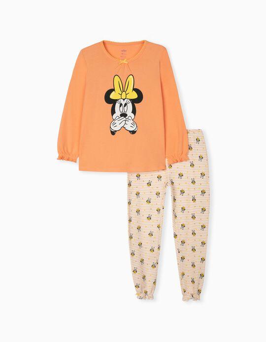 Pijama Disney, Menina