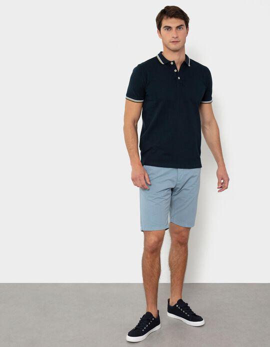 Twill Chino Shorts