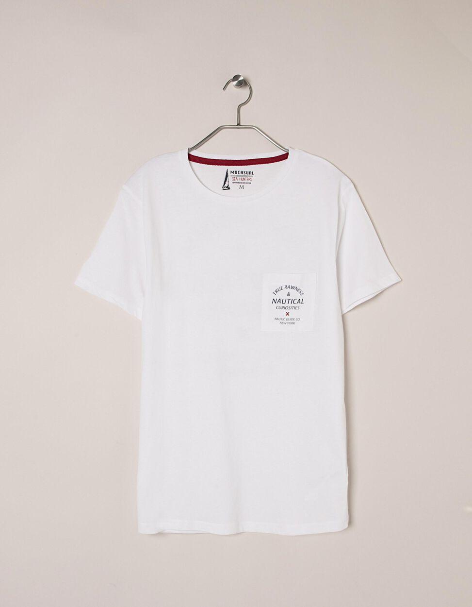 T-Shirt Nautical