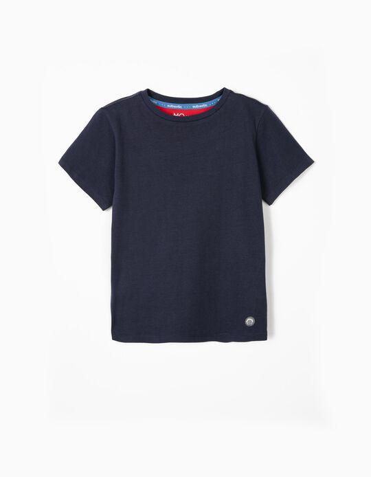 T-shirt lisa Authentic