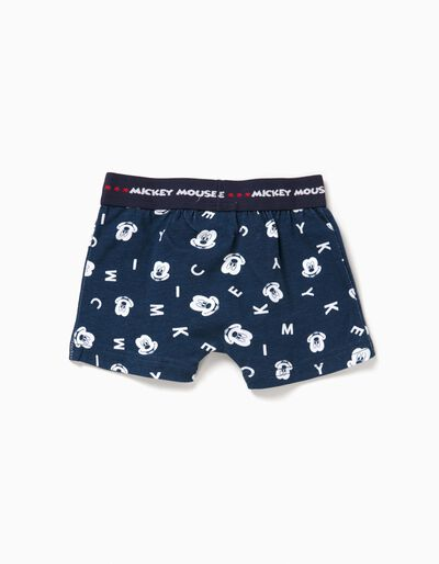 Pack 2 Boxers Mickey