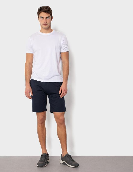 Sports Shorts, Authentic