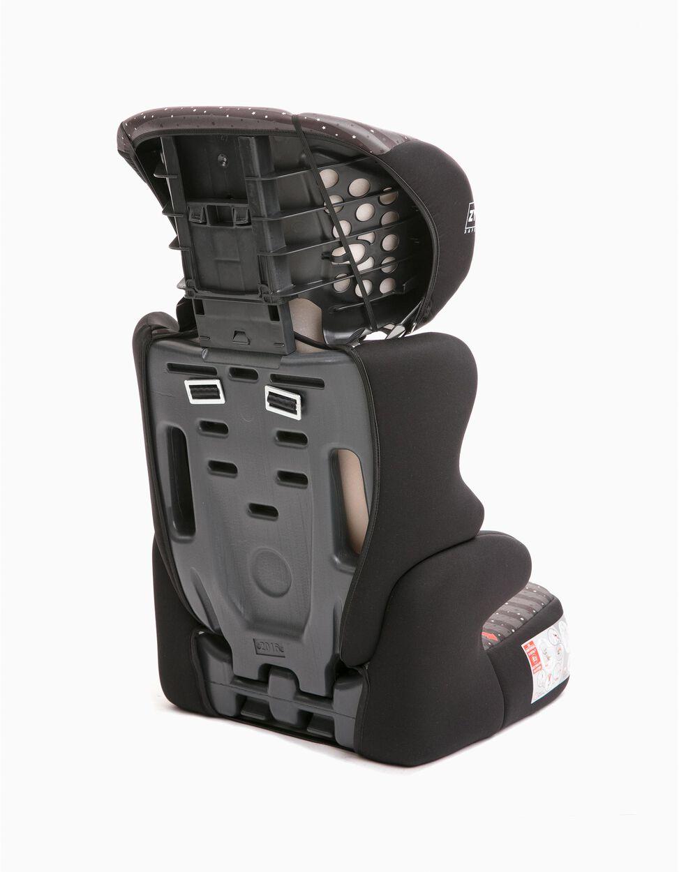 Cadeira Auto Gr 1/2/3 Izzygo Plus Zy Safe