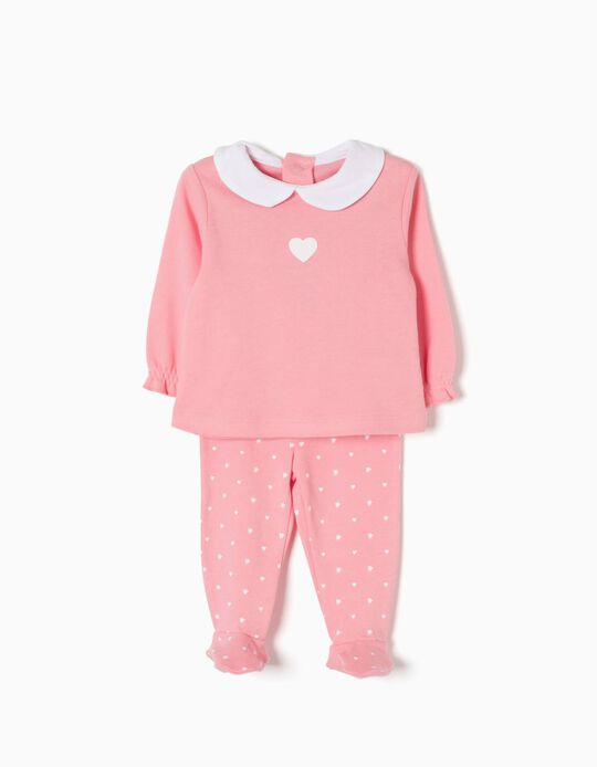 Pijama Little Hearts