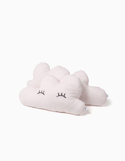 Resguardo Decorativo 120x60cm Cloud Colchão Zy Baby