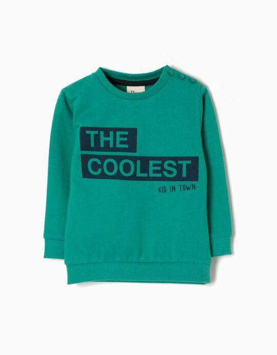 Sweatshirt Star Boy