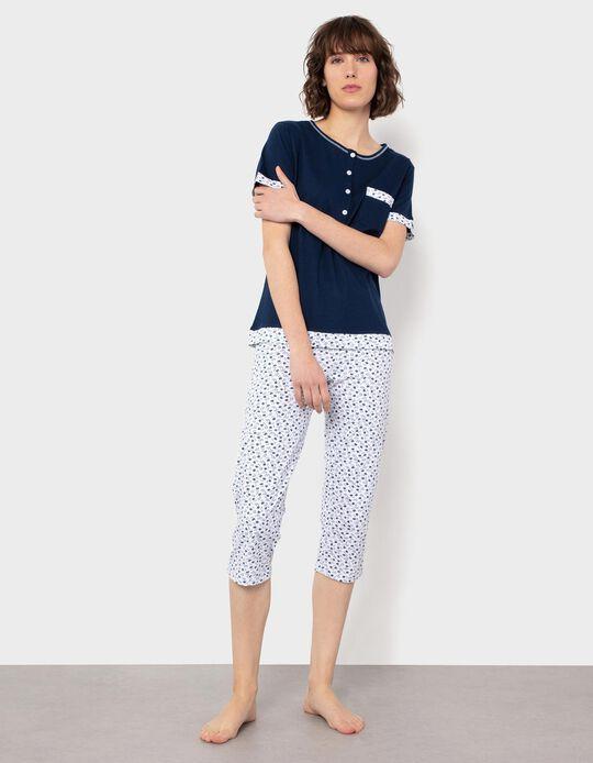 Floral Pyjamas for Women