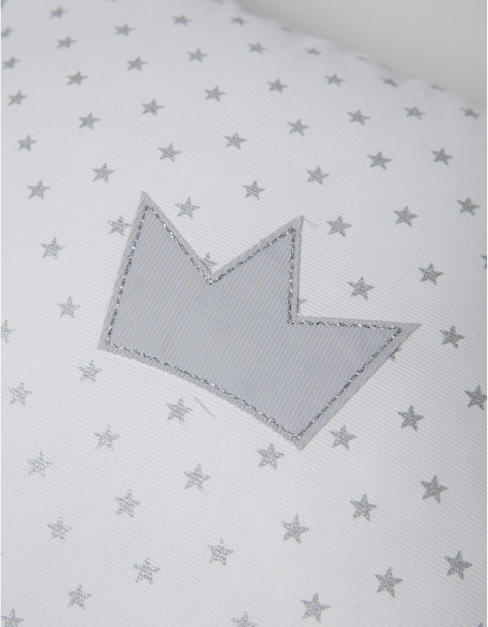 Almofada Decorativa 60X35cm Stars Zy Baby