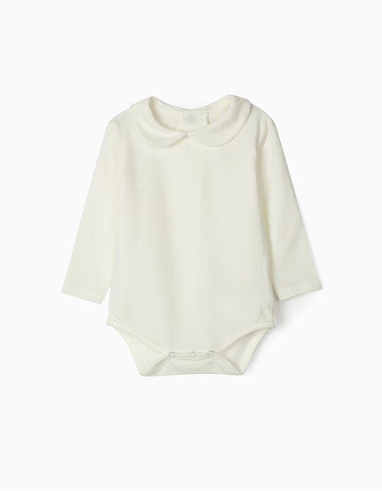 Long Sleeve Bodysuit for Babies