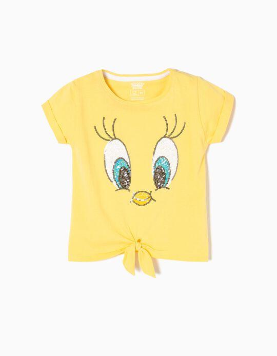 T-shirt Tweety