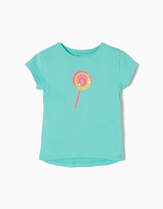 T-shirt Lollipop