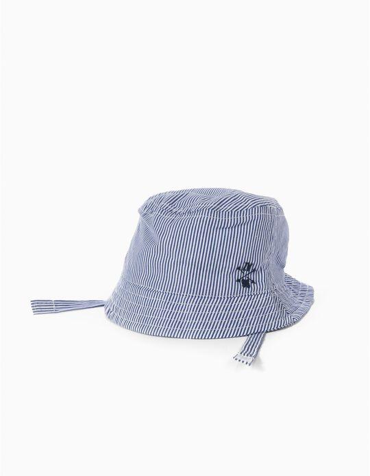 Chapéu Riscas