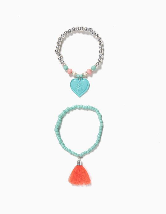 Pack of 2 Bracelets