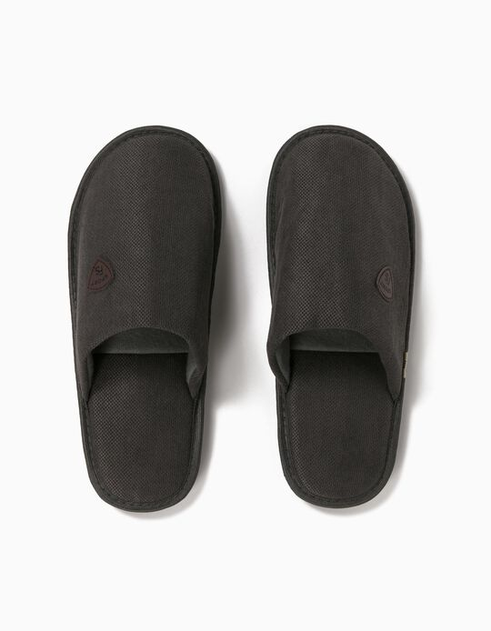 Sport' Bedroom Slippers, Men