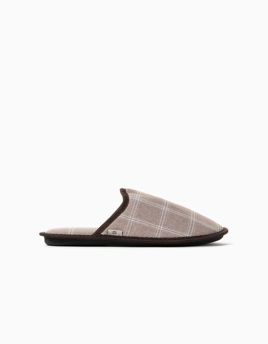 Bedroom Slippers, Men