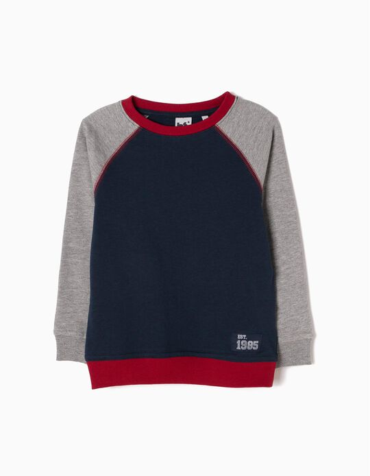 Sweatshirt Multicor