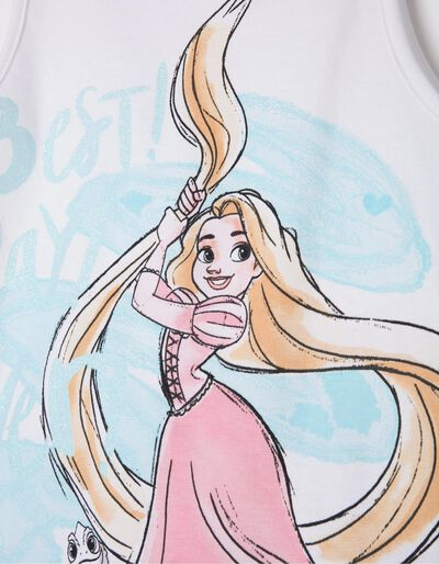 Pijama Rapunzel Best Day Ever