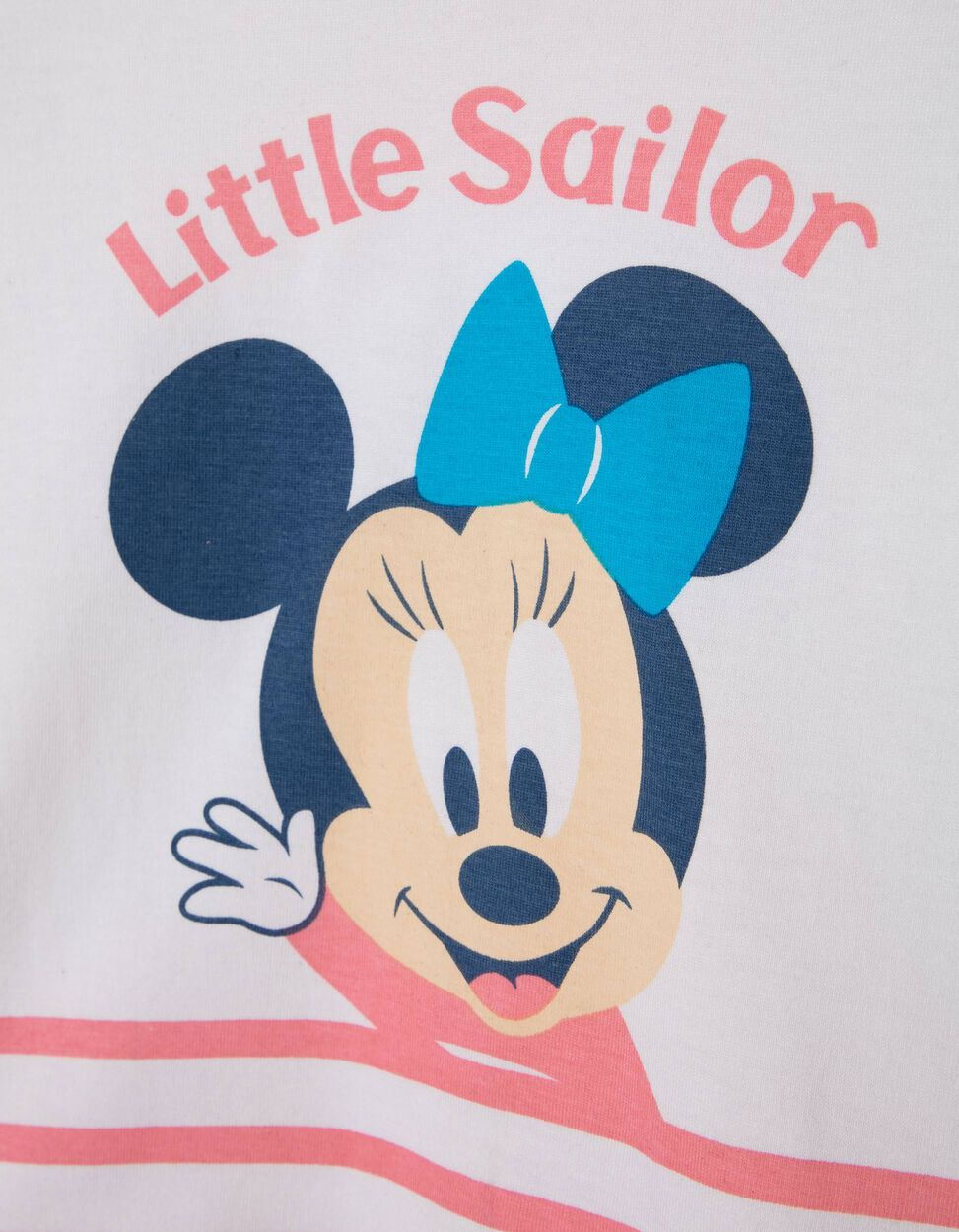T-shirt Little Sailor Minnie