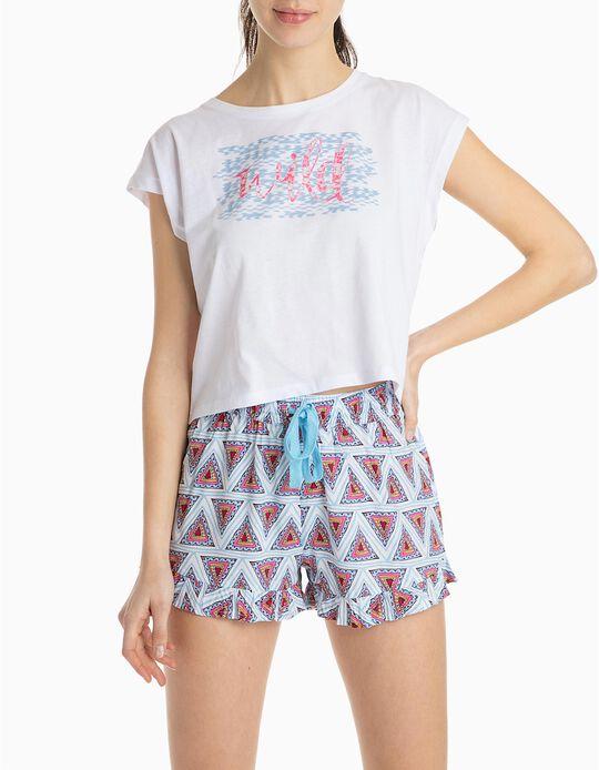 T-Shirt Wild