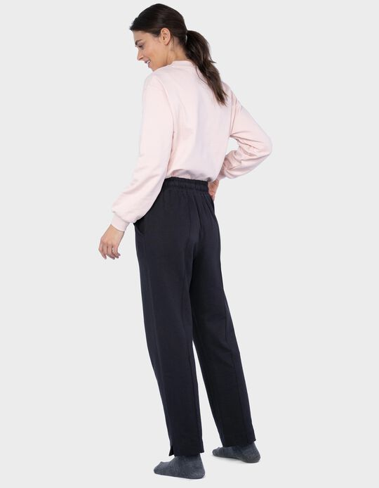 Cotton Trousers for Women