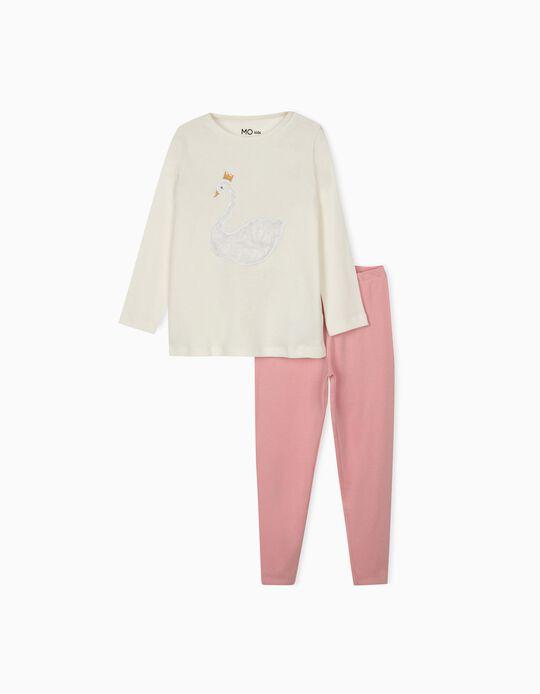 Pijama Cisne