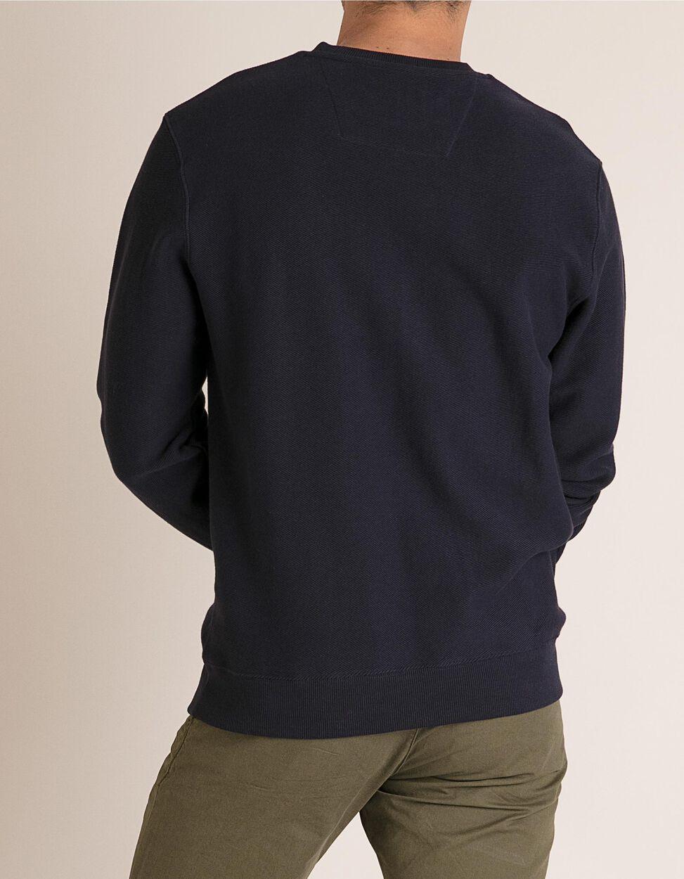 Sweatshirt Algodão