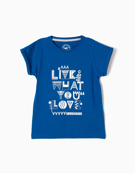 T-Shirt, Live What You Love