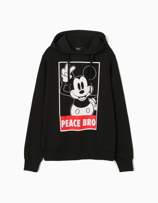 Sweatshirt 'Disney' com Capuz