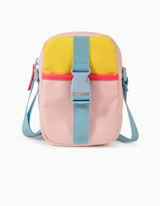 Colourful Crossbody Bag