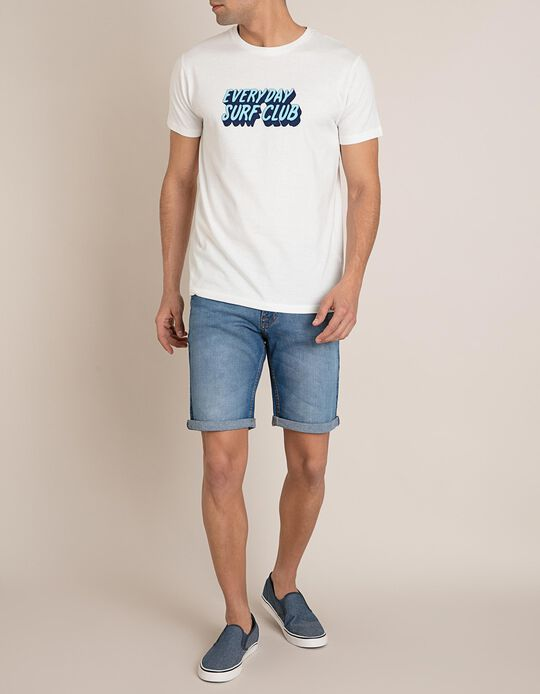 T-Shirt Everyday Surf Club