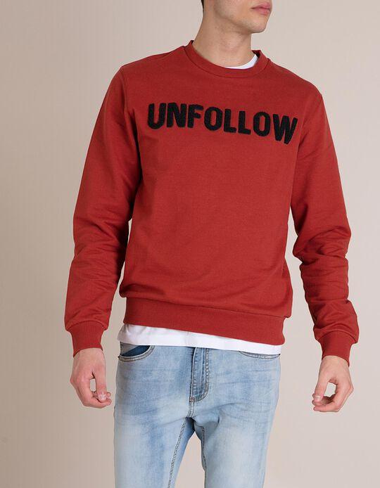 Sweatshirt Unfollow