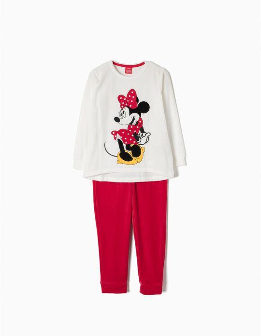 Pijama Minnie Christmas